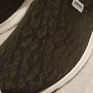adidas Shoes - Adidas slip on sneakers!